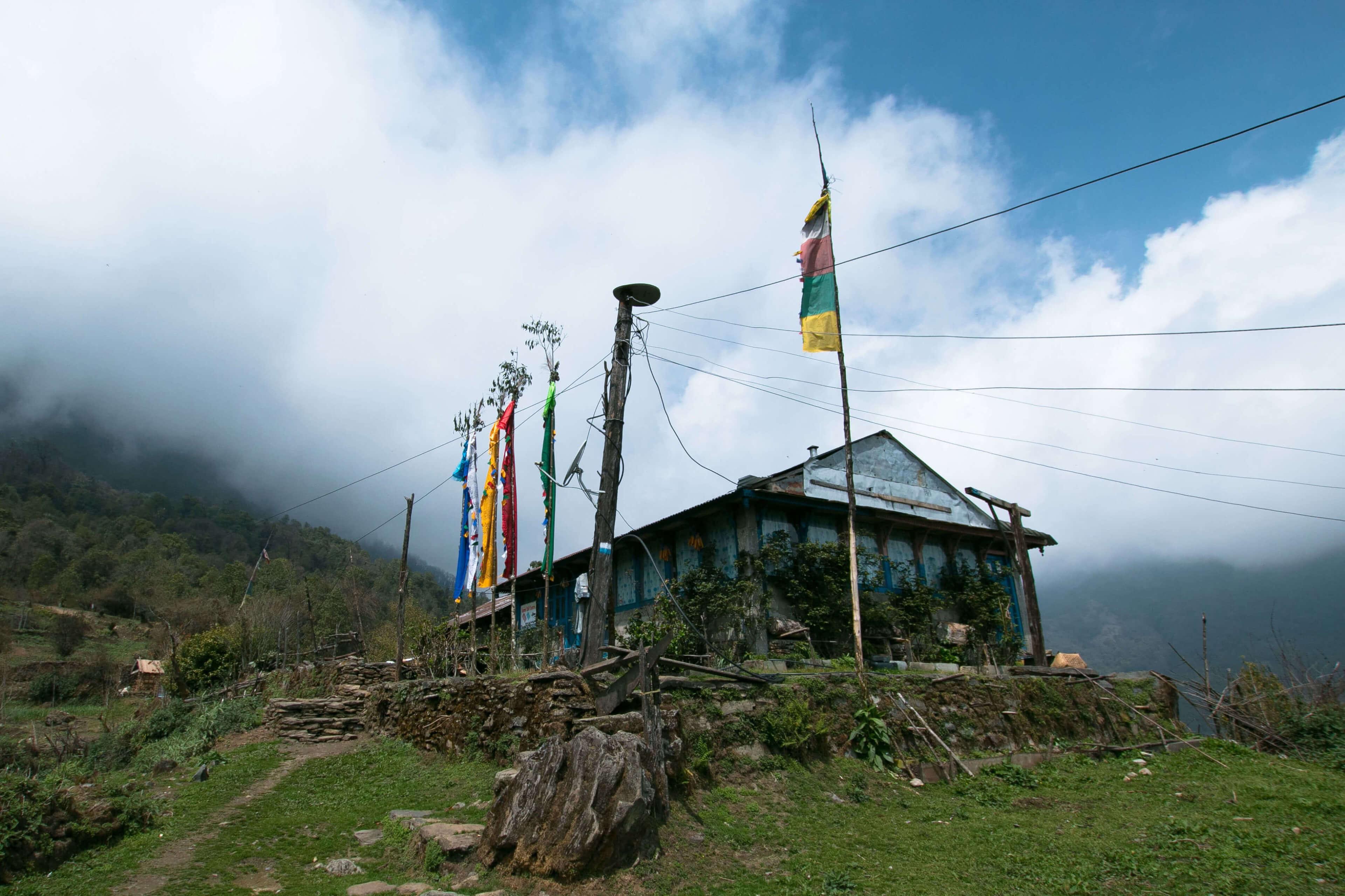 Himalayan Farm