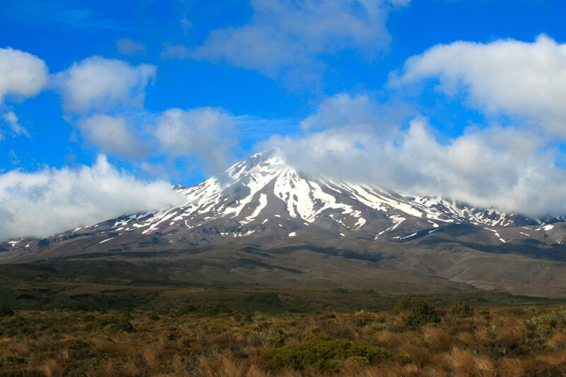 Tongariro North Circuit