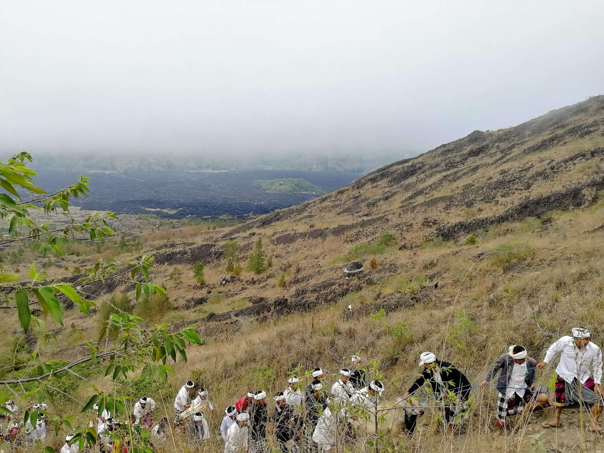 Lava Field Beyond